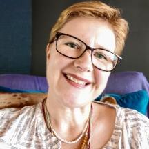 Kim V Goldsmith social media marketing communications Dubbo