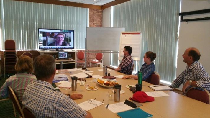 Kim V Goldsmith social media matters digital marketing training
