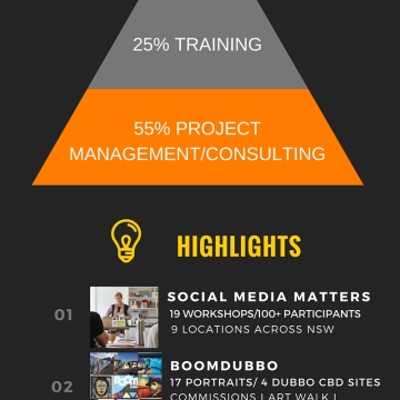 Kim V Goldsmith consulting training project management year in review