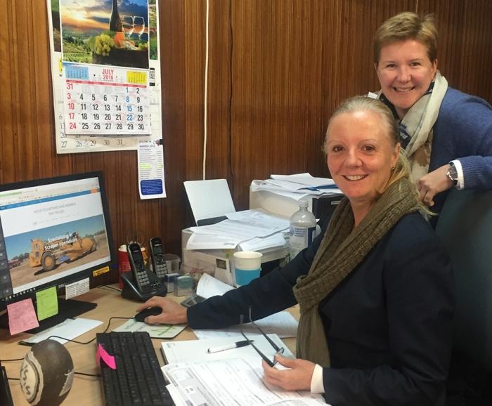 Social Media Matters small business coaching Warren NSW
