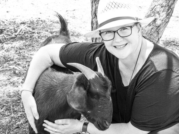 Kim V. Goldsmith communicator Dubbo NSW