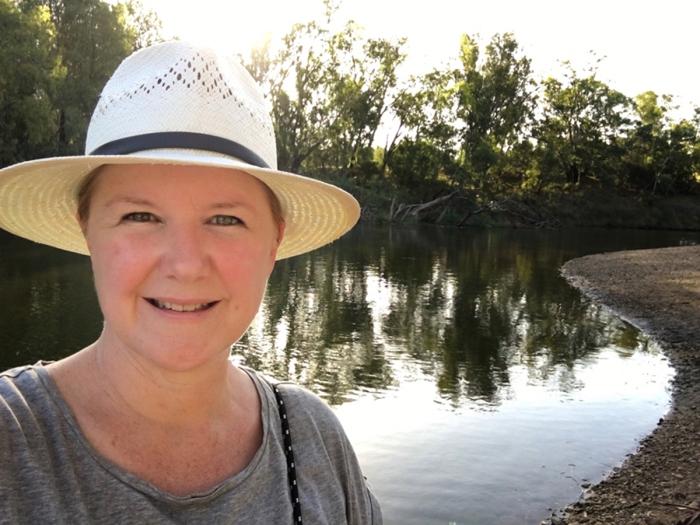 Kim V. Goldsmith communications consultant Dubbo NSW